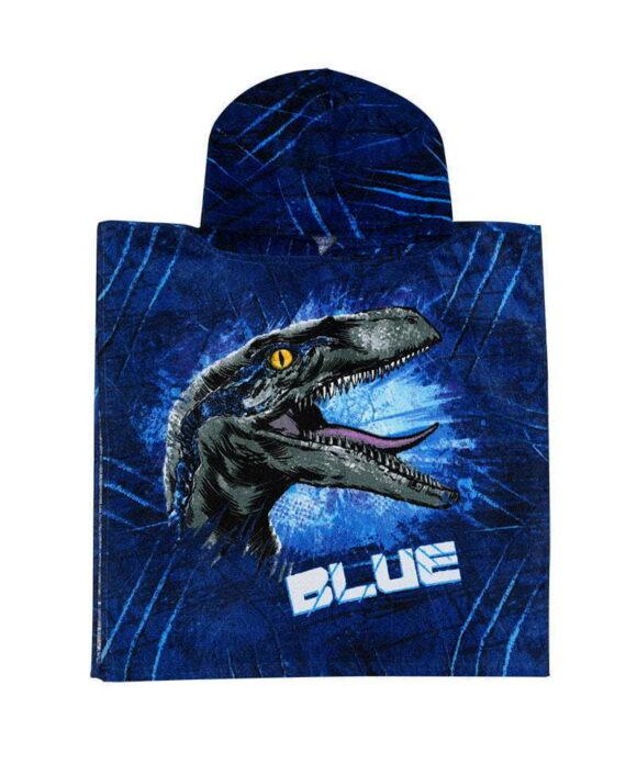 Πόντσο θαλάσσης Jurassic World Blue - JURASSIC WORLD