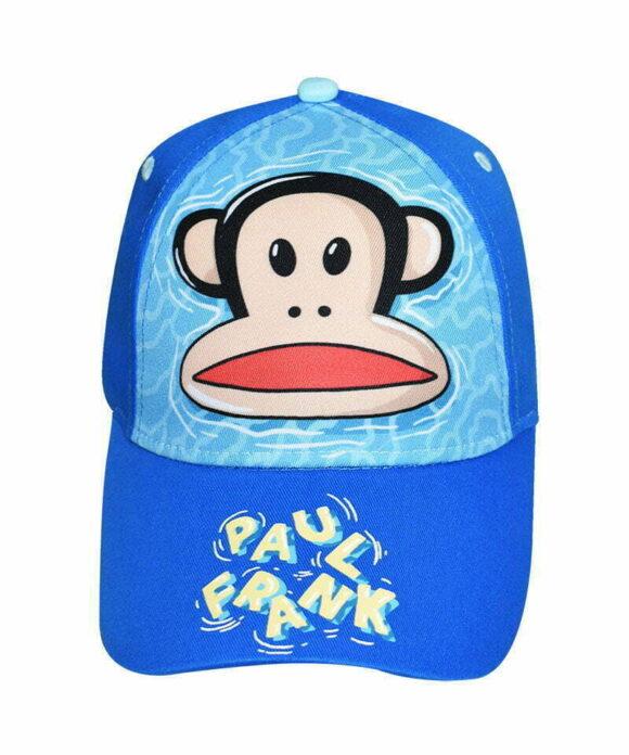 Παιδικό καπέλο τζόκεϋ  PAUL FRANK - PAUL FRANK