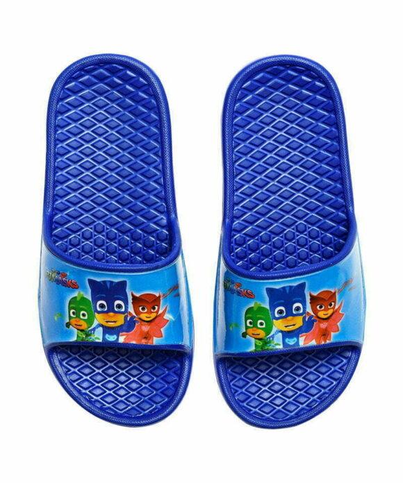 Παντόφλες μπάνιου PJ Masks μπλε - PJ MASKS