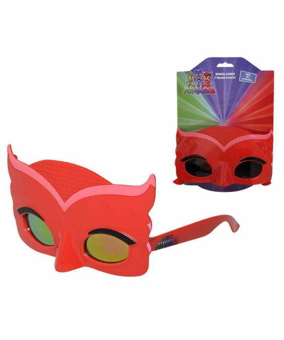 Παιδικά γυαλιά ηλίου μάσκα  PJ MASKS - PJ MASKS