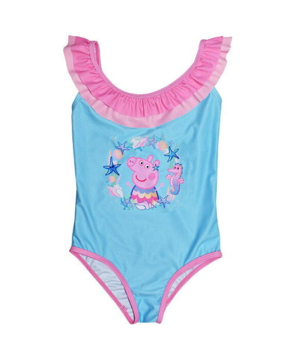 Παιδικό μαγιό ολόσωμο  PEPPA PIG - PEPPA PIG