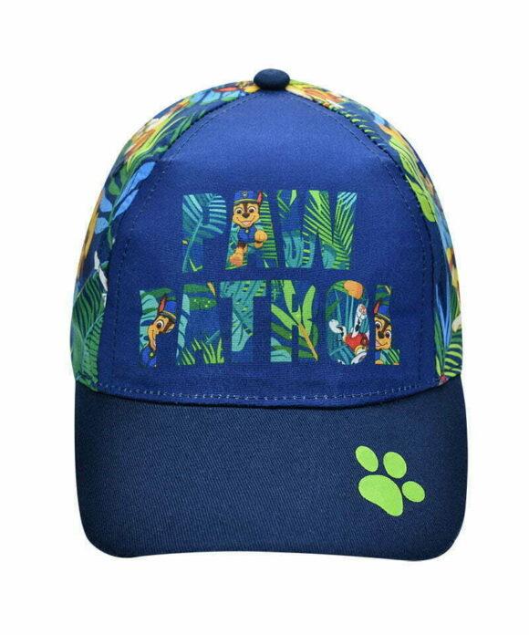 Παιδικό καπέλο τζόκεϋ  PAW PATROL - PAW PATROL