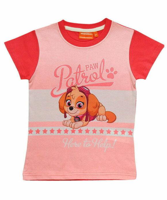 T-shirt Paw Patrol με την Skye - PAW PATROL