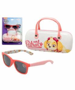Παιδικά γυαλιά ηλίου & θήκη  PAW PATROL - PAW PATROL