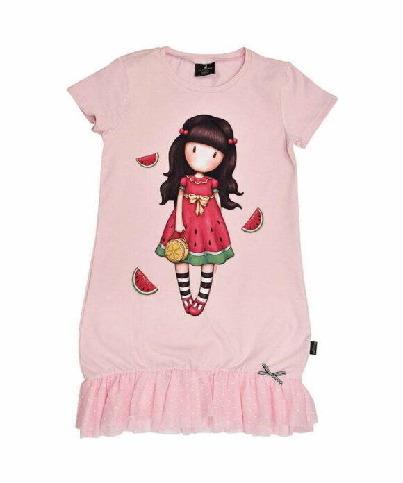 Παιδικό φόρεμα Santoro Gorjuss  EVERY SUMMER HAS A STORY - SANTORO