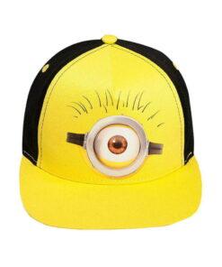 Παιδικό καπέλο τζόκεϋ  MINIONS - MINIONS