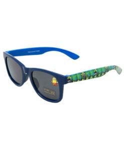 Γυαλιά ηλίου παιδικά Minions πράσινο - MINIONS