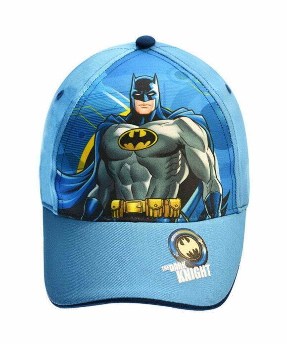Παιδικό καπέλο τζόκεϋ  BATMAN - BATMAN