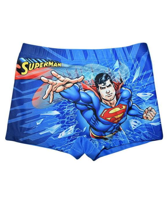 Μαγιό μπόξερ παιδικό Superman - SUPERMAN